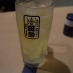 人形町 田酔 茅場町の酒場 -