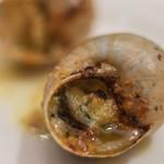 レストラン香味屋 - 蝸牛(でんでんむし)