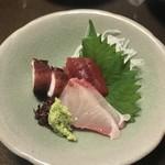 魚辻 - 料理写真: