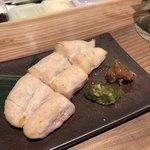 マス kuramae - ササミ焼