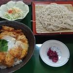 蕎麦処 瑠瞳 - 料理写真: