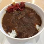 カインズキッチン - (料理)ミニカレー丼