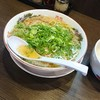 Menyakeisui - 料理写真: