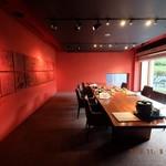 Ribaritoritogaraku - 今回はなかなか広い個室