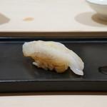 寿司 中川 - 料理写真: