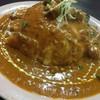 シリーガネーシャ - 料理写真:カレーオムライス