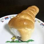 天狗堂海野製パン所 - ホワイトホーン