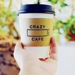 クレイジー カフェ ブランク - TAKEOUT OK