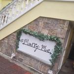 レストラン メリーミー - 外観