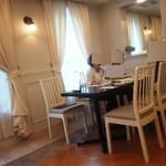 レストラン メリーミー - 内観