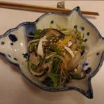 Asuka - ふぐコース ふぐ皮ポン酢