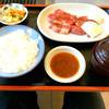 パティオ - 料理写真:サガリ定食