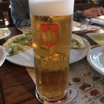 マイン・シュロス - クラフトビール1