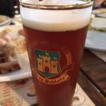 マイン・シュロス - クラフトビール2