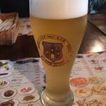 マイン・シュロス - クラフトビール3
