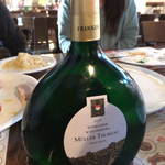 マイン・シュロス - 素敵なボトルの白ワイン