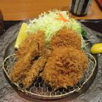 76297836 - 松茸カキヒレ御膳:単品