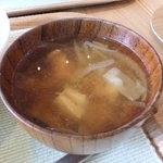 リナトキッチン - 麦味噌 キャベツ・玉ねぎ・鶏肉