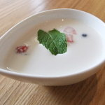 リナトキッチン - タピオカココナッツミルク