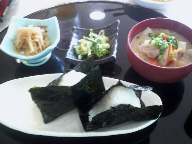 上野原カントリークラブ レストラン