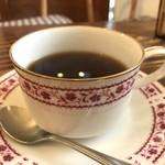 モンタナ - 美味しいコーヒーです(2017.11.12)