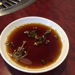 朱里苑焼肉 - 料理写真: