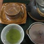 大丸やき茶房 - ドリンク写真: