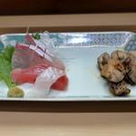 家庭料理 小川 - おまかせ