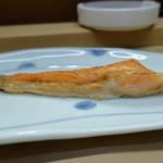家庭料理 小川 - 焼きハラス