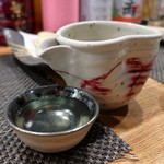 ぼちぼち - 三好グリーン純米吟醸
