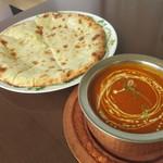 インディア アジアン キッチン ウィズ ロイヤル ガーデン - 料理写真: