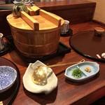 豆水楼 - 湯豆腐