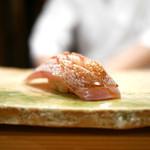 東麻布 天本 - カスゴ鯛