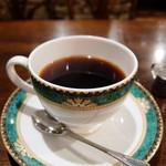 ライト - コーヒー