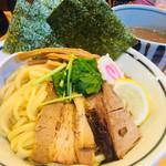"""76315429 - 特製煮干つけ麺""""(¥980)"""