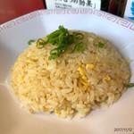 元祖タンメン屋 - 半炒飯