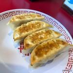 元祖タンメン屋 - 餃子