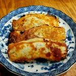恵泉 - 焼き棒餃子