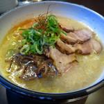 麺屋 はる吉 - 料理写真: