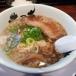 麺王者 井岡亭 - ラーメン