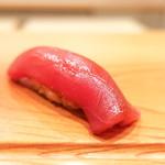 鮨竹 - 漬け