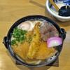 与喜饂飩 - 料理写真:鍋焼きうどん