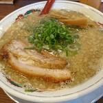 スープ食道 宝 -