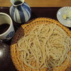 蕎麦 てる久 - 料理写真:
