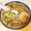 味かく屋 - 料理写真:味かく屋@古川 ラーメン(650円)