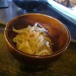 膳 - 小鉢