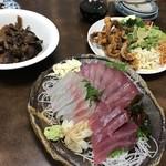 居酒屋 なかひら - 料理写真: