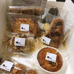 ピック オンニ - 料理写真:焼き菓子詰め合わ