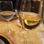 ミューゲ ブラン - 梨のワイン