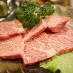 じもんじゅ - 料理写真:201711飛騨牛極上カルビ